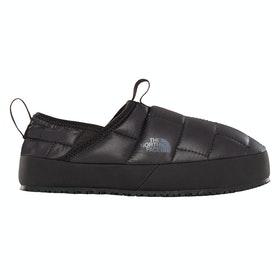 North Face Thermal Tent Mule 2 Kids Slippers - TNF Black TNF Black