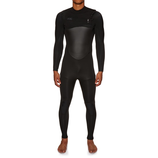 Xcel Infiniti 5/4mm 2019 Chest Zip Wetsuit