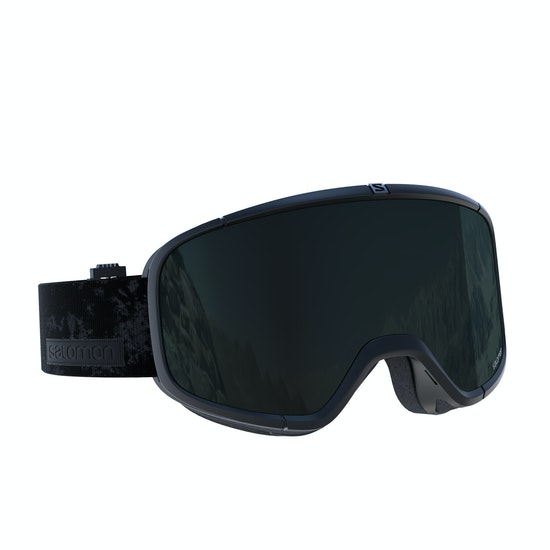 Masque de snow Salomon Four Seven Xtra Lens