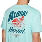 Billabong Aloha Mens Short Sleeve T-Shirt