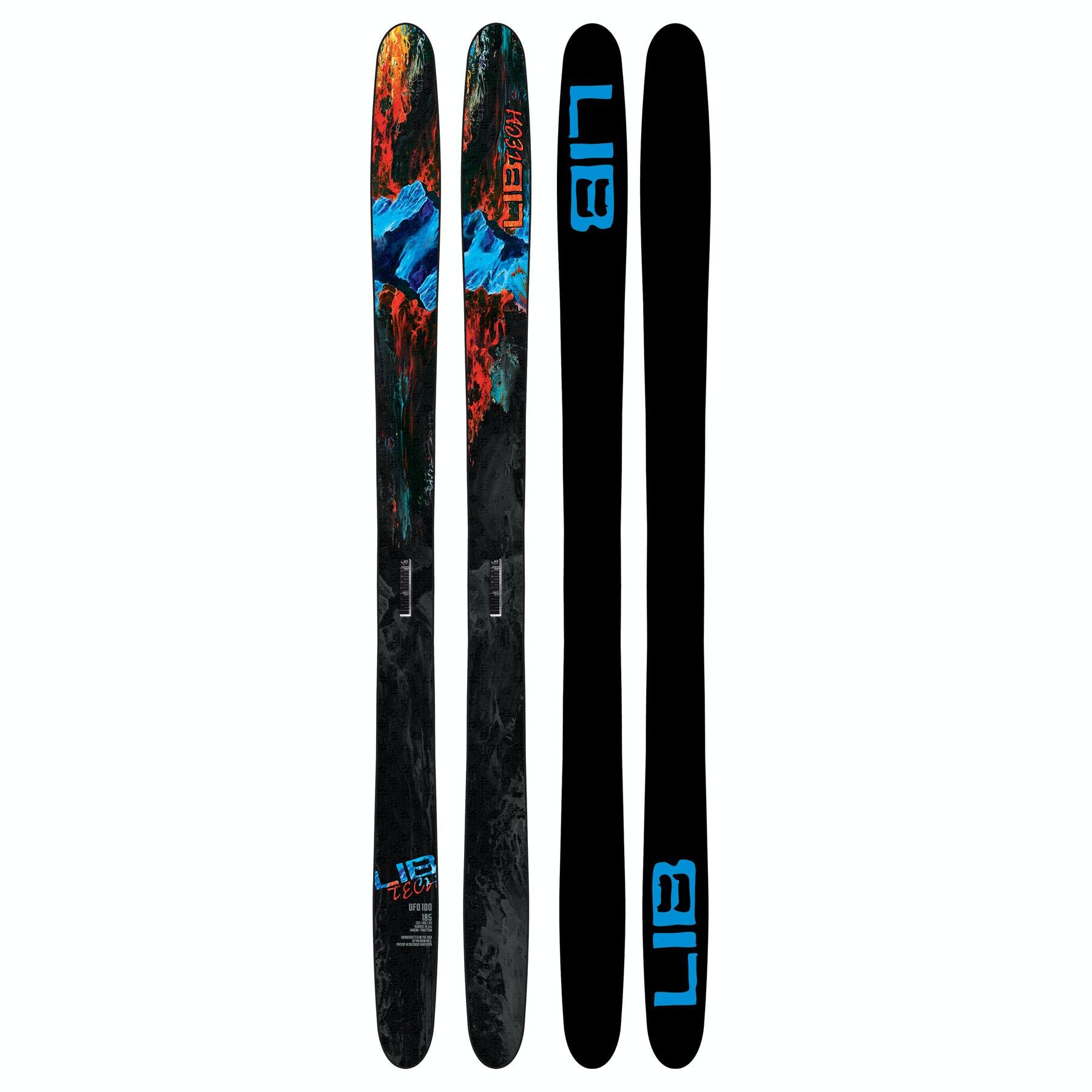 Lib Tech Ufo 100 Skis