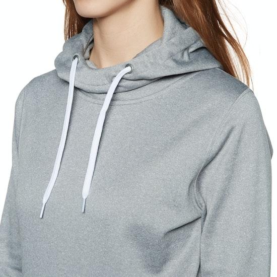 Volcom Yerba Fleece Ladies Pullover Hoody