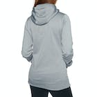 Volcom Yerba Fleece Ladies Pullover Hoody