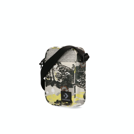 Converse Tropical Cross Body Messenger Bag