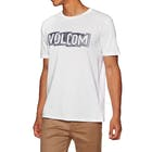Volcom Edge Bsc Short Sleeve T-Shirt