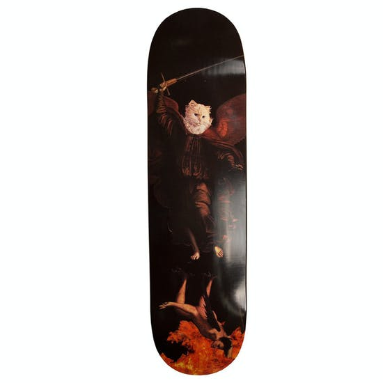 Rip N Dip Hell Pit Various Sizes Skateboard Deck