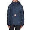 O Neill Frozen Wave Anorak Womens Snow Jacket - Blue