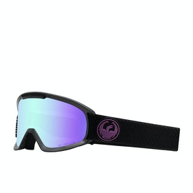 Maschere da Neve Dragon DX2 - Split ~ Lumalens Purple Ion