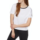Volcom One Of Each Ladies Short Sleeve T-Shirt