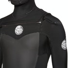 Rip Curl Flashbomb 5/4mm Chest Zip Hooded Wetsuit
