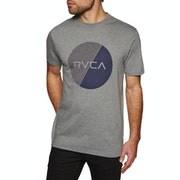 RVCA Motors Fill Short Sleeve T-Shirt