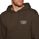 Vans Full Patched Pullover Hoody