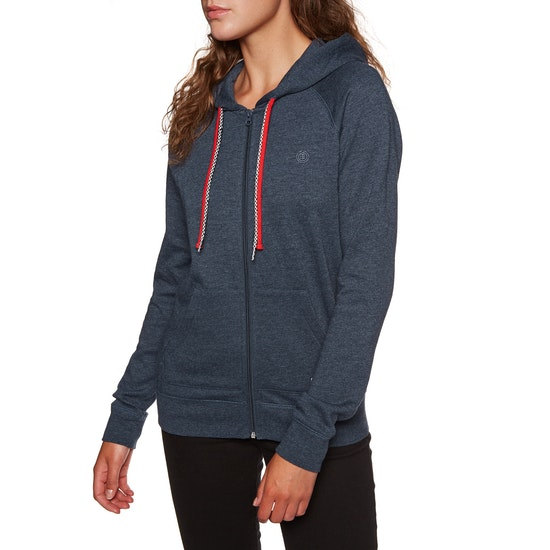 Element Lette Ladies Zip Hoody