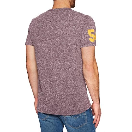 Camiseta de manga corta Superdry Premium Goods Duo Essential