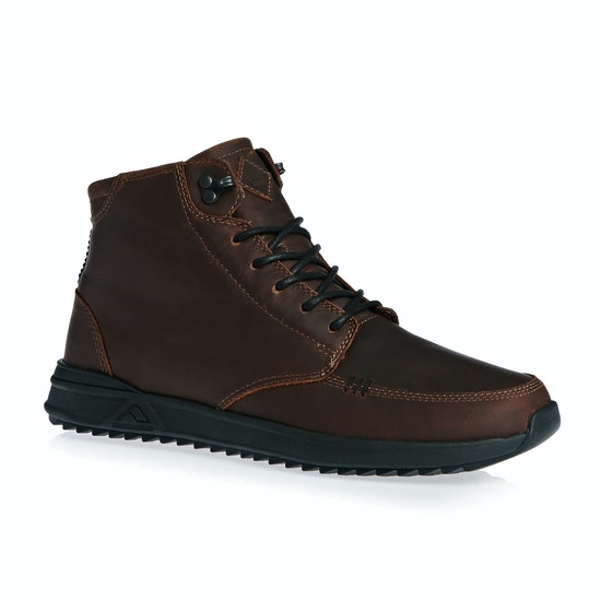 Botas Reef Rover Hi Boot W Chocolate/bl