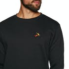 SWELL Layback Crew Sweater