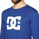 DC Star Long Sleeve T-Shirt