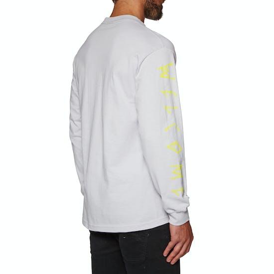 Welcome Tasmanian Long Sleeve T-Shirt