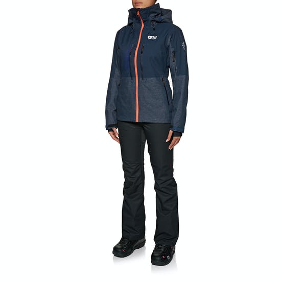 Picture Organic Signe Womens Snow Jacket