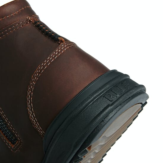 Reef Rover Hi Boot W Chocolate/bl Boots