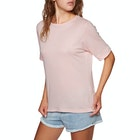 O'Neill Essentials Logo Ladies Short Sleeve T-Shirt