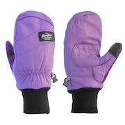 Transform The Photo Incentive Mitt Snow Gloves