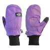 Transform The Photo Incentive Mitt Snow Gloves - Purple
