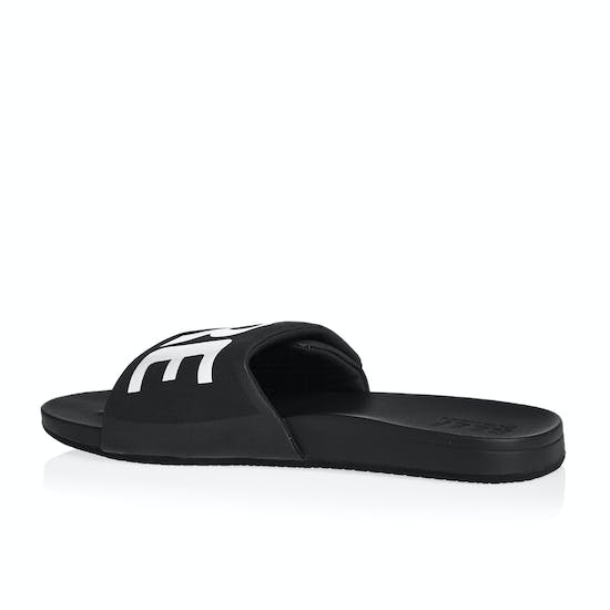 Reef Cushion Bounce Slide Sandals