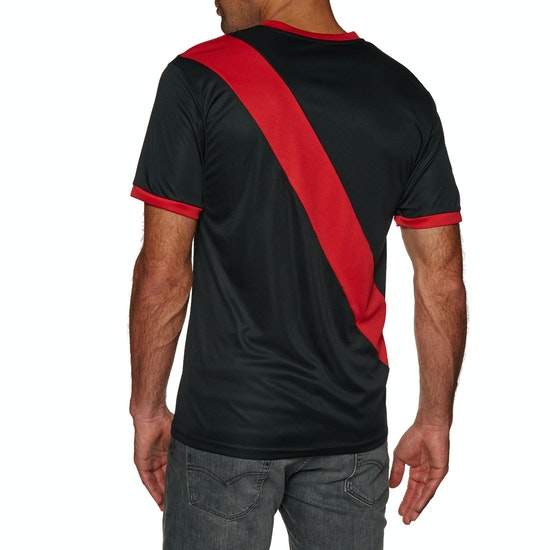 Thrasher Futbol Jersey Short Sleeve T-Shirt