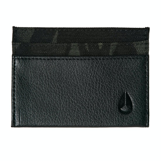 Nixon Showtime Bi Fold Wallet