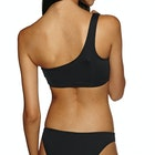 Seafolly Active One Shoulder Bandeau Bikini Top