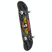 Powell Winged Ripper 127 8 Inch Complete Skateboard