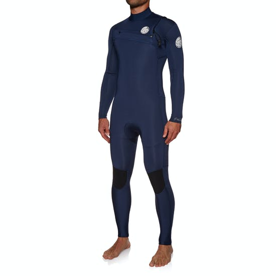 Rip Curl Aggro 4/3mm Chest Zip Wetsuit
