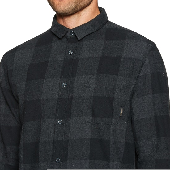 Camisa Quiksilver Motherfly Flannel