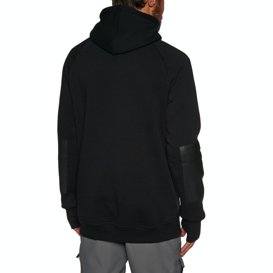 Wear Colour Bowl Pullover Hoody