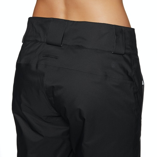 Pantalons pour Snowboard Femme Patagonia Insulated Snowbelle - Short