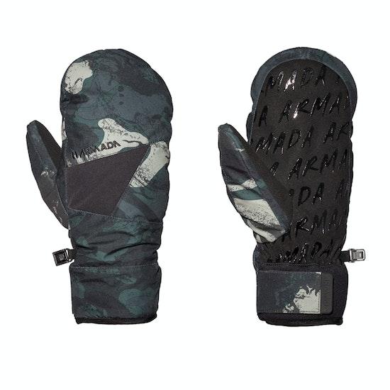 Armada Tremor Snow Gloves