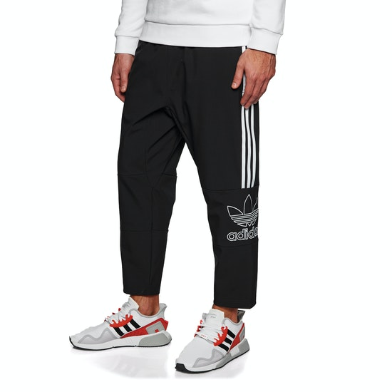 Pantalons de Jogging Adidas Originals Outline Cropped
