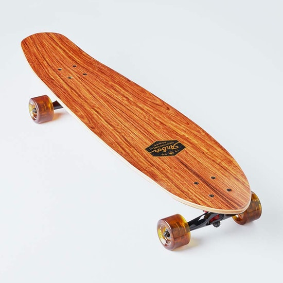 Arbor Mission Groundswell 35 Inch Longboard