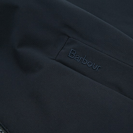Barbour Irvine Waterproof Jacket