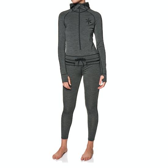 Airblaster Merino Ninja Suit Womens Base Layer Leggings