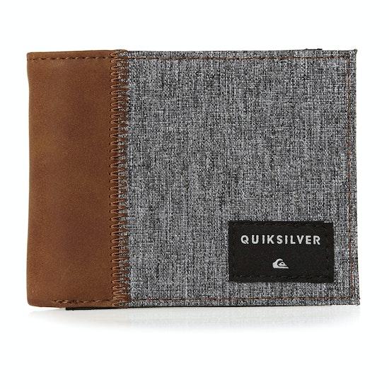 Quiksilver Freshness Plus 4 Medium Mens Wallet
