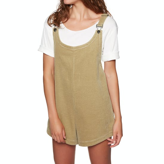 SWELL Tulum Cord Playsuit