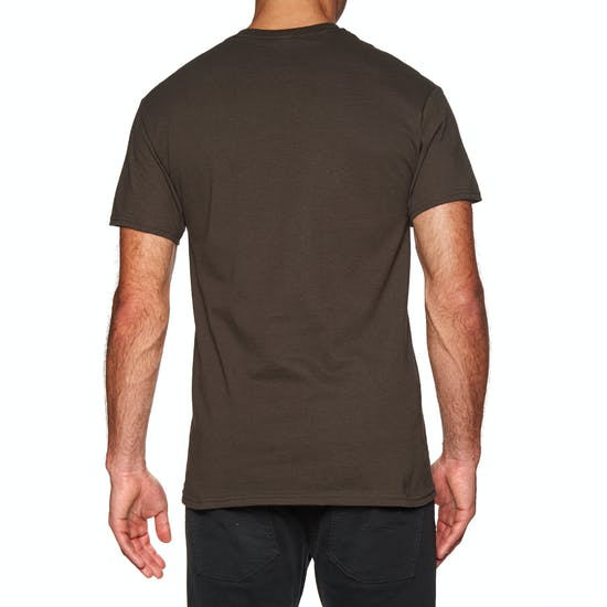 Thrasher Neckface Invert Short Sleeve T-Shirt