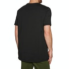 Billabong Trademark Mens Short Sleeve T-Shirt