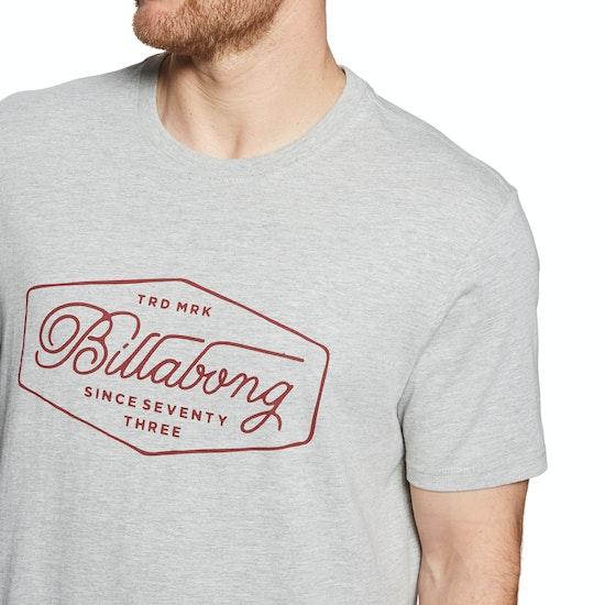Billabong Trademark Short Sleeve T-Shirt