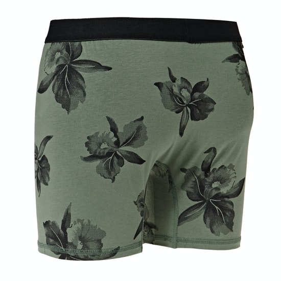 Rip Curl Solid & Arty Bower Boxer Shorts