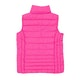 Joules Girls Croft Quilted Girls Body Warmer