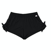 Seafolly Summer Essential Tie Side Girls Boardshorts