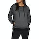 SWELL Demi Crew Womens Pullover Hoody